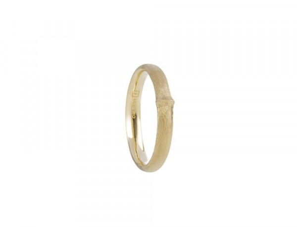 Ole Lynggaard Herrenring Nature Gelbgold A2689-401