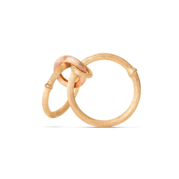 Ole Lynggaard Ring Nature Gelbgold A3041-401