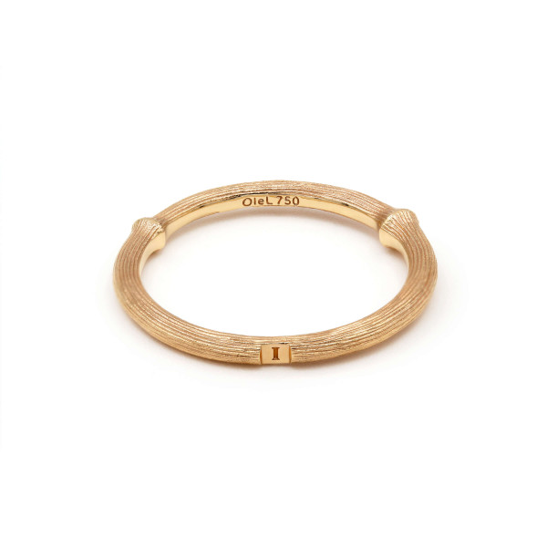 Ole Lynggaard Ring Nature #1 Roségold A2680-701