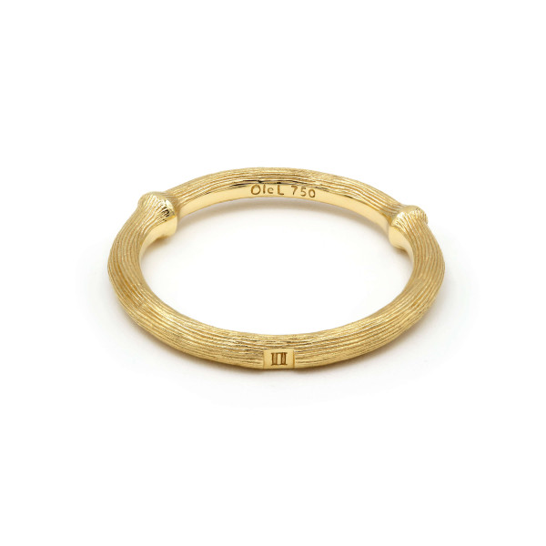 Ole Lynggaard Ring Nature #2 Roségold A2681-701