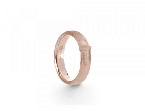 Ole Lynggaard Ring Nature Roségold A2688-701