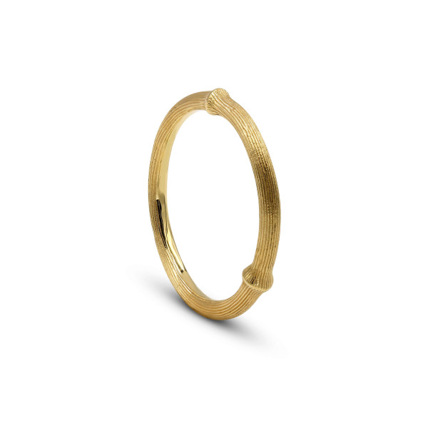 Ole Lynggaard Ring Nature #1 Gelbgold A2680-401